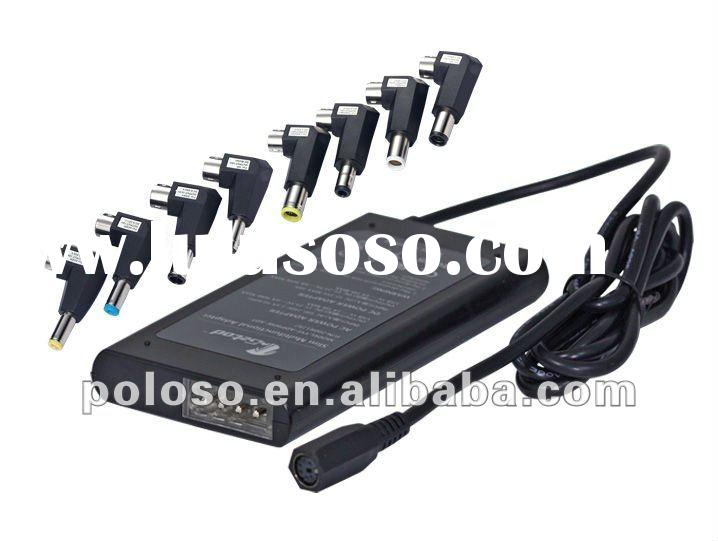 90W universal laptop power adapter