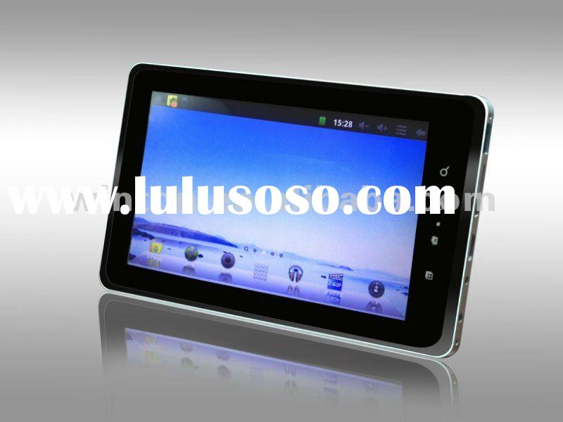Android 9.7 inch tablet PC with WiFi function of Retina screen Cortex A8, 1.5 GHz