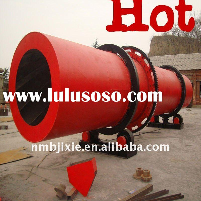 Best sale high quality chicken manure dryer