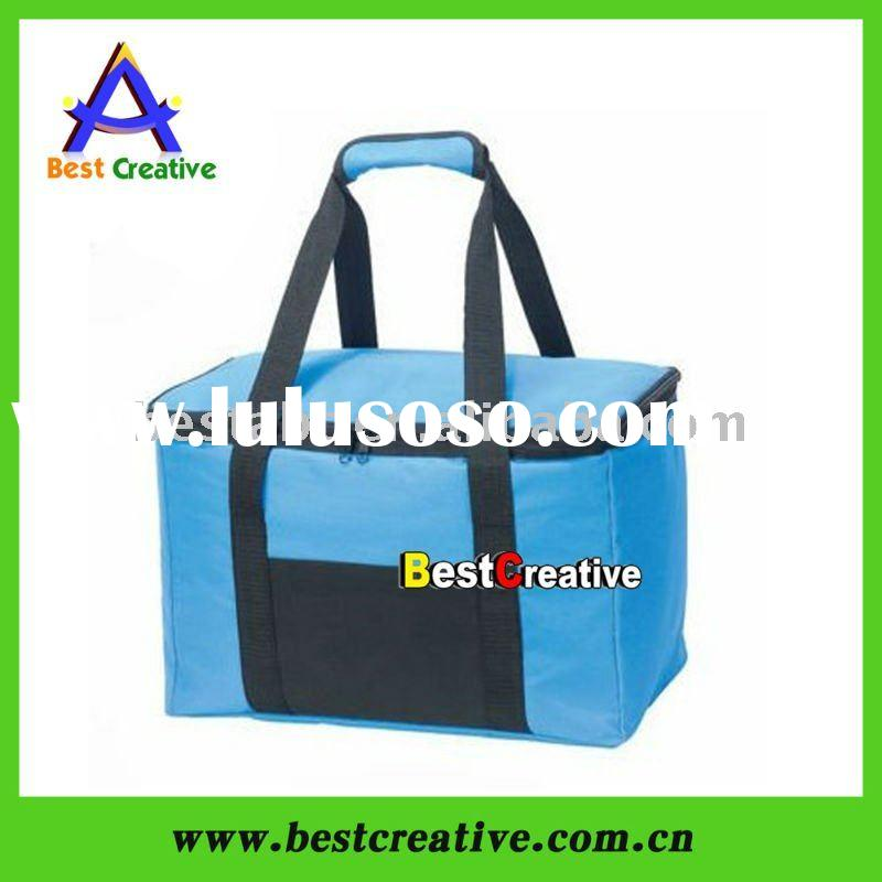 Big hot and cold cooler bag