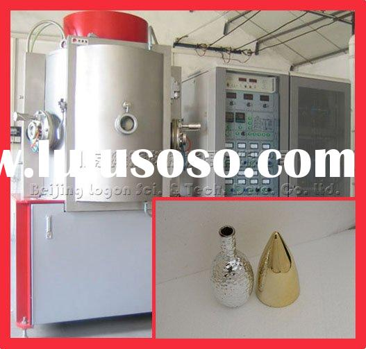 Ceramic multi-arc ion vacuum coating equipment vacuum coating machine coater