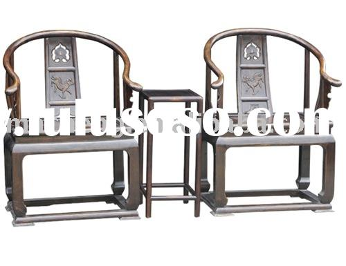 Chines antique armchair, classical chair, living room furniture