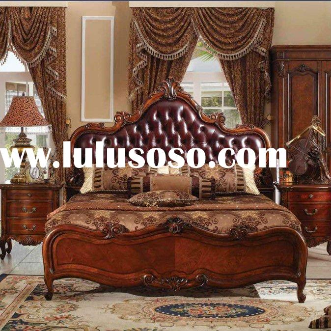 Classic bed room furniture bed room furniture set furniture bedroom