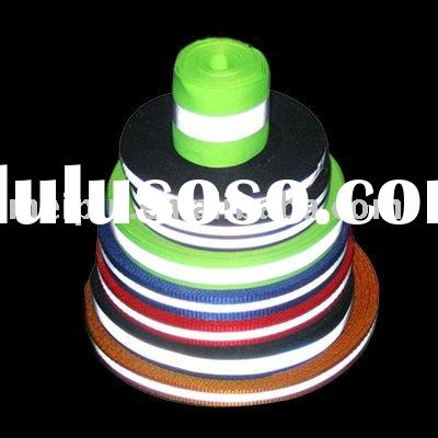 Colorful Reflective Webbing Tape