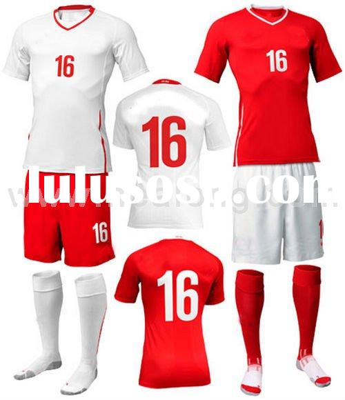 Custom football Kits