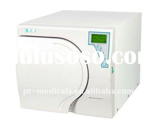 Dental Autoclave 23L class B with Printer