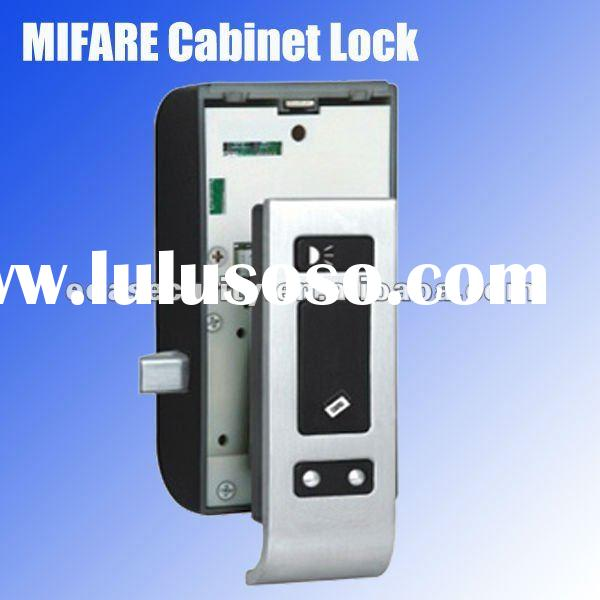Electric Cabinet Drawer Lock