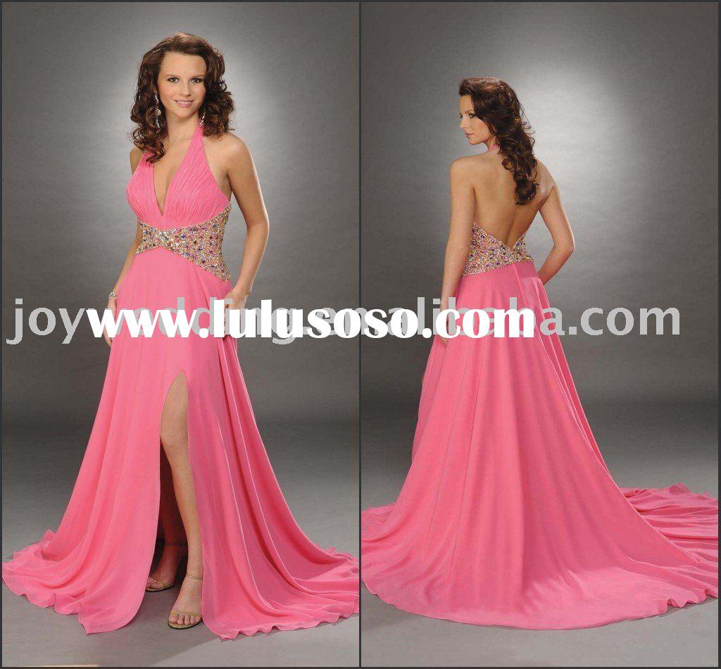 Fashion latest formal prom dress EG0702