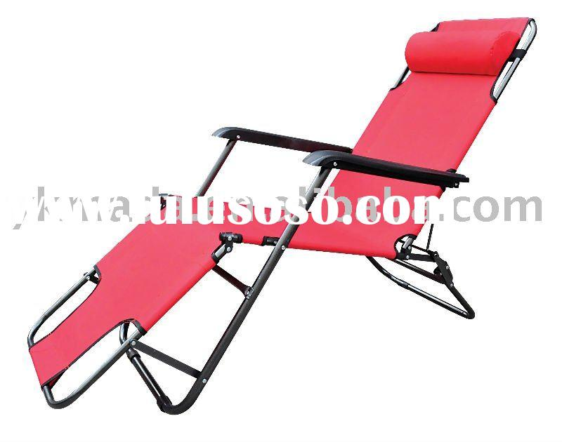 Lightweight Folding Beach Lounge Chair For Sale Price