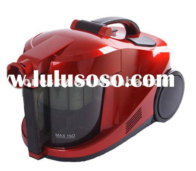 H2O Water Vacuum Cleaner DV-5199 like Rainbow cleaning system