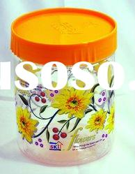 Heat Transfer Printing Film for plastic houseware products printing