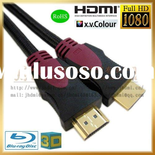High Speed HDMI Cable for game console
