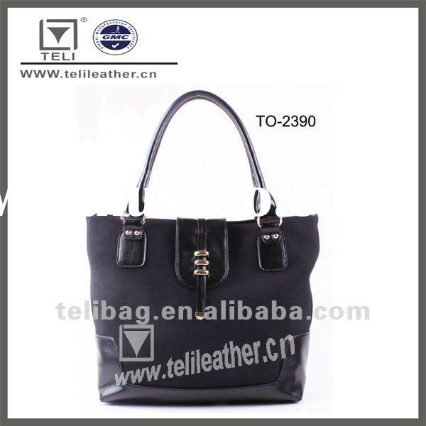 Hot! 2012 Famous Brand Autumn/Winter Newest Fashion Lady Handbag Fashion Wholesale