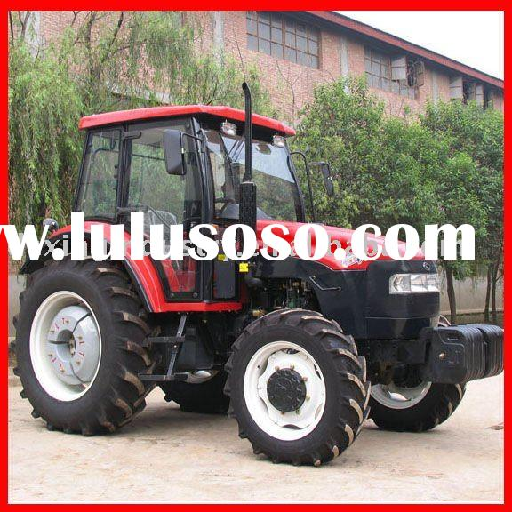 Hot Sale 75Hp, 4WD Agriculture Tractors with Low Price