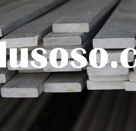 Hot rolled carbon steel flat bars