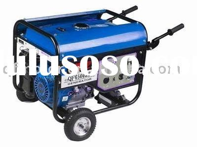 Hot sell hand crank power generator with CE and ISO
