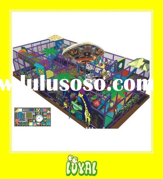 LOYAL soft play indoor soft play indoor