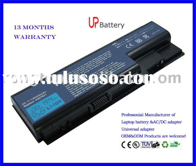 Remove Battery for Acer 5920