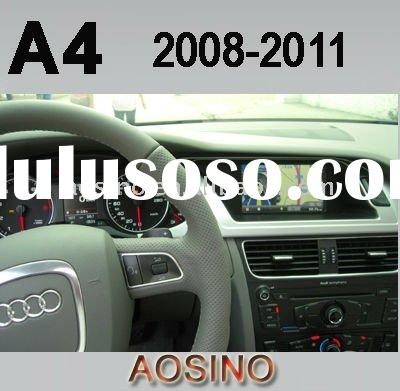 Special Car DVD AUDI Q5/A5/A4 with GPS and Can-Bus