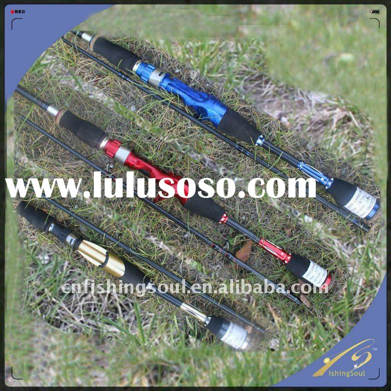 casting fishing rods CTR006