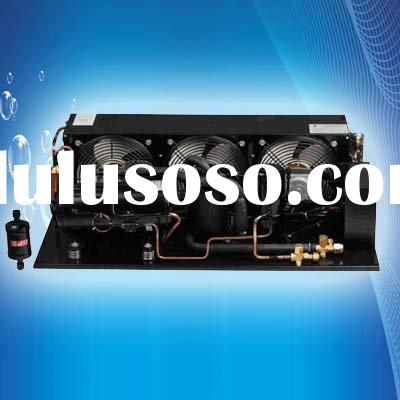 cold Food cabinet Refrigeration & Heat Exchange Equipment Condensing Unit for cold room display