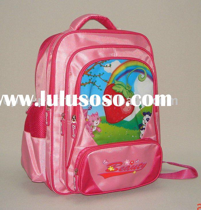 cute school bag backpack for kids and children