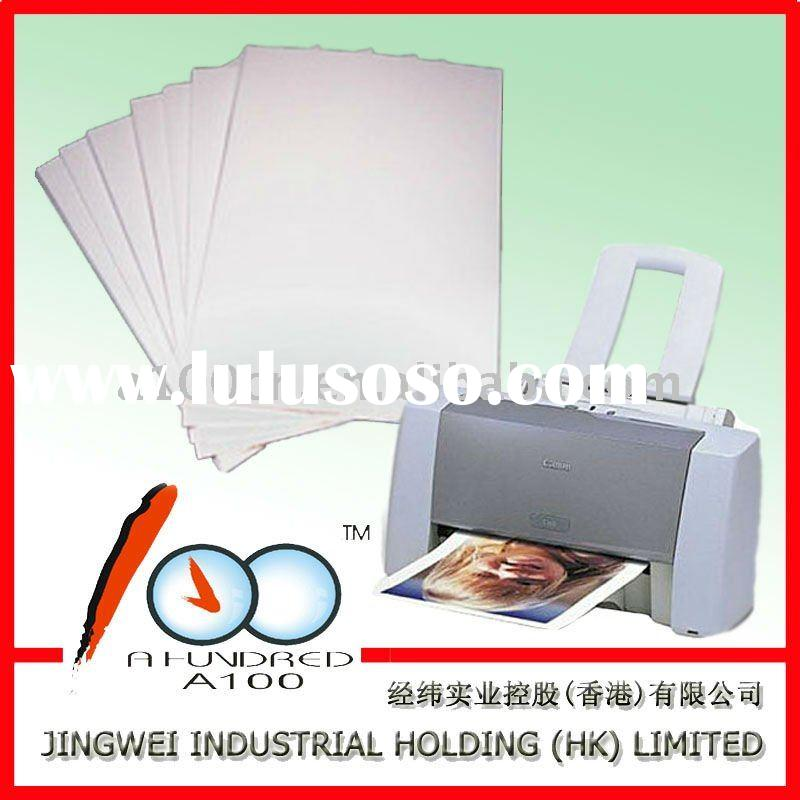 double-sided coated photo paper A4 230g a4 photo copy paper
