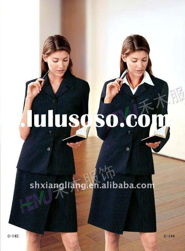 hotel uniforms for manager or reception