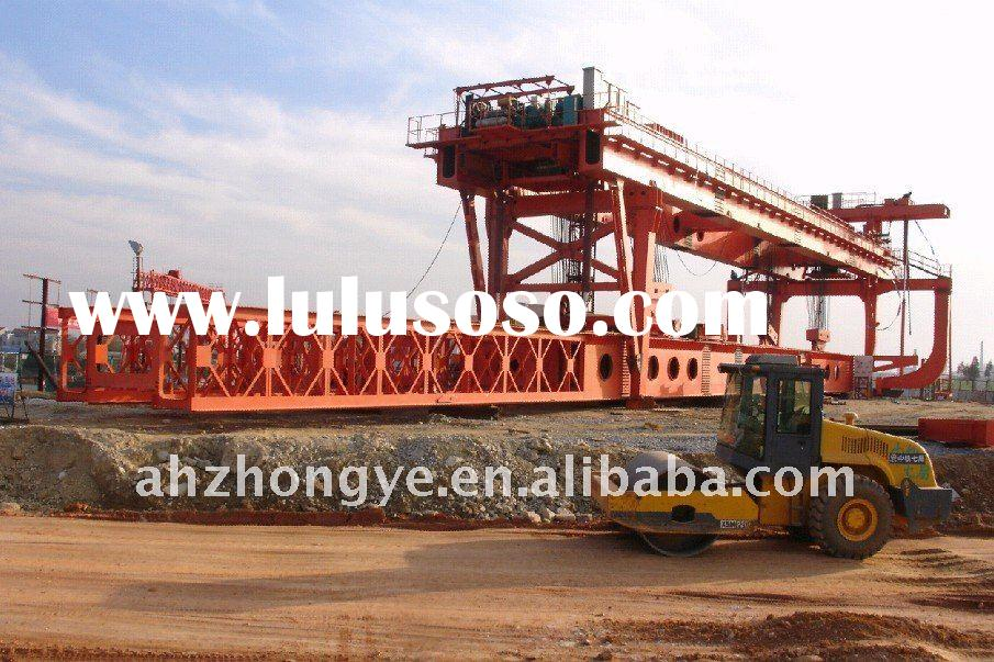 Tg Small Launching Lifting Gantry For Sale Price China
