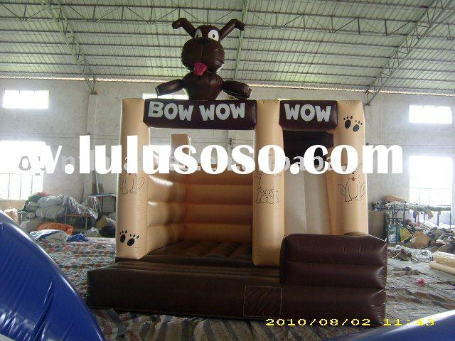 inflatable bouncer cake/jumper/air blower supplier