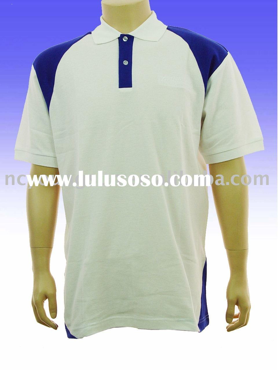 Golf shirt golf t shirt cotton t shirt sport clothes for Golf t shirts for sale