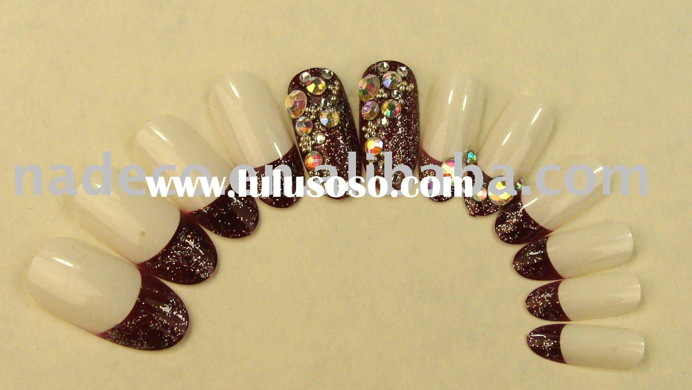 nail tips,nail art,french nails,fake nails,nail tip,false nail.3D nails