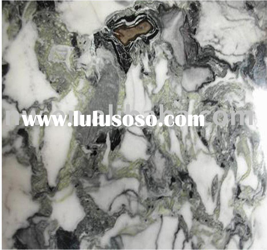 natural green onyx marble
