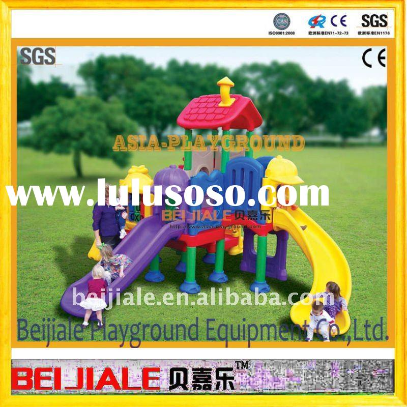 plastic playground equipment PS012