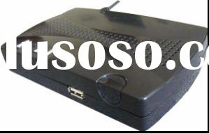 set top box mini scart dvb-s/mini digital satellite receiverDVBS-B9