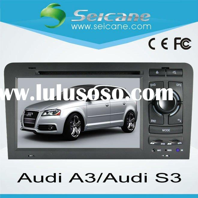specialized gps navigation for Audi A3