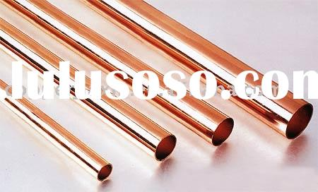 Air conditioner copper pipe for sale price china for Copper pipes price