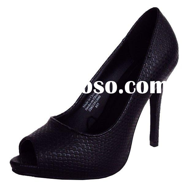 stylish high heel dress shoes for women,office shoes women,party shoes for women