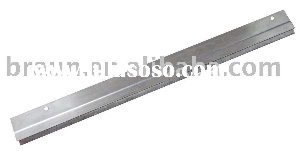 top comb strip for NSC Schlumberger PB series combing machines, wool spinning parts