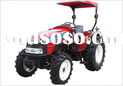 water cooled single cylinder diesel engine powerful small Tractor