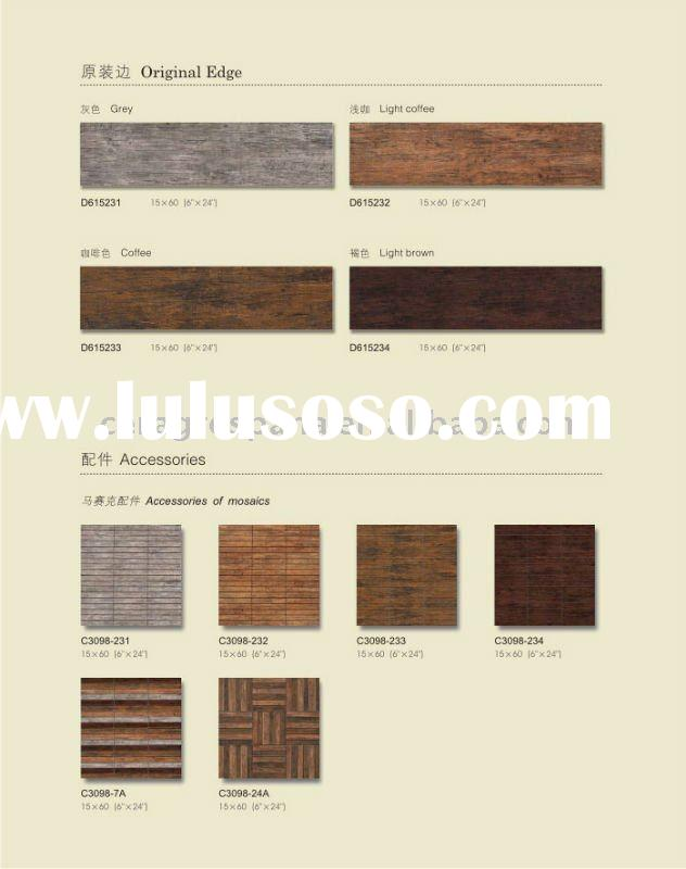 wooden glazed porcelain floor/wall tile,150x600/200x900/300x600/200x1000/600x900,all size available