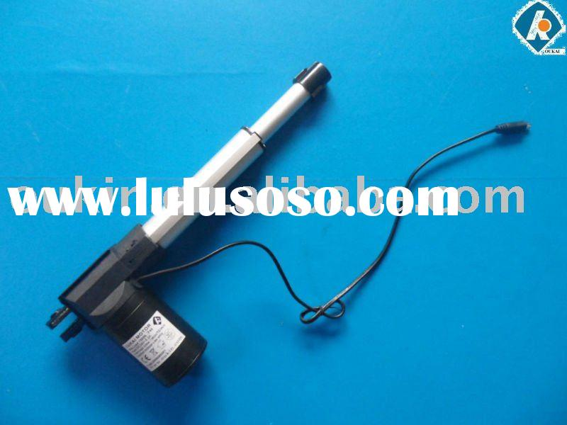 12/24V 1500N 20mm/s 255mm linear actuator for recliner chair lifter