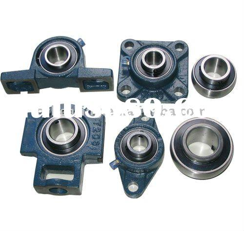 2011 inch size pillow block bearing
