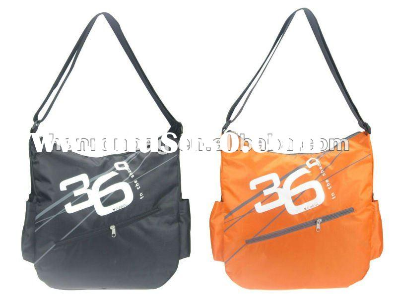 2012 new Sport Shopping Bag for promotion/gift/shopping/