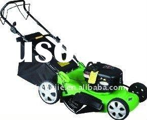 22 inch 4 in 1 B&S self-propelled lawn mower