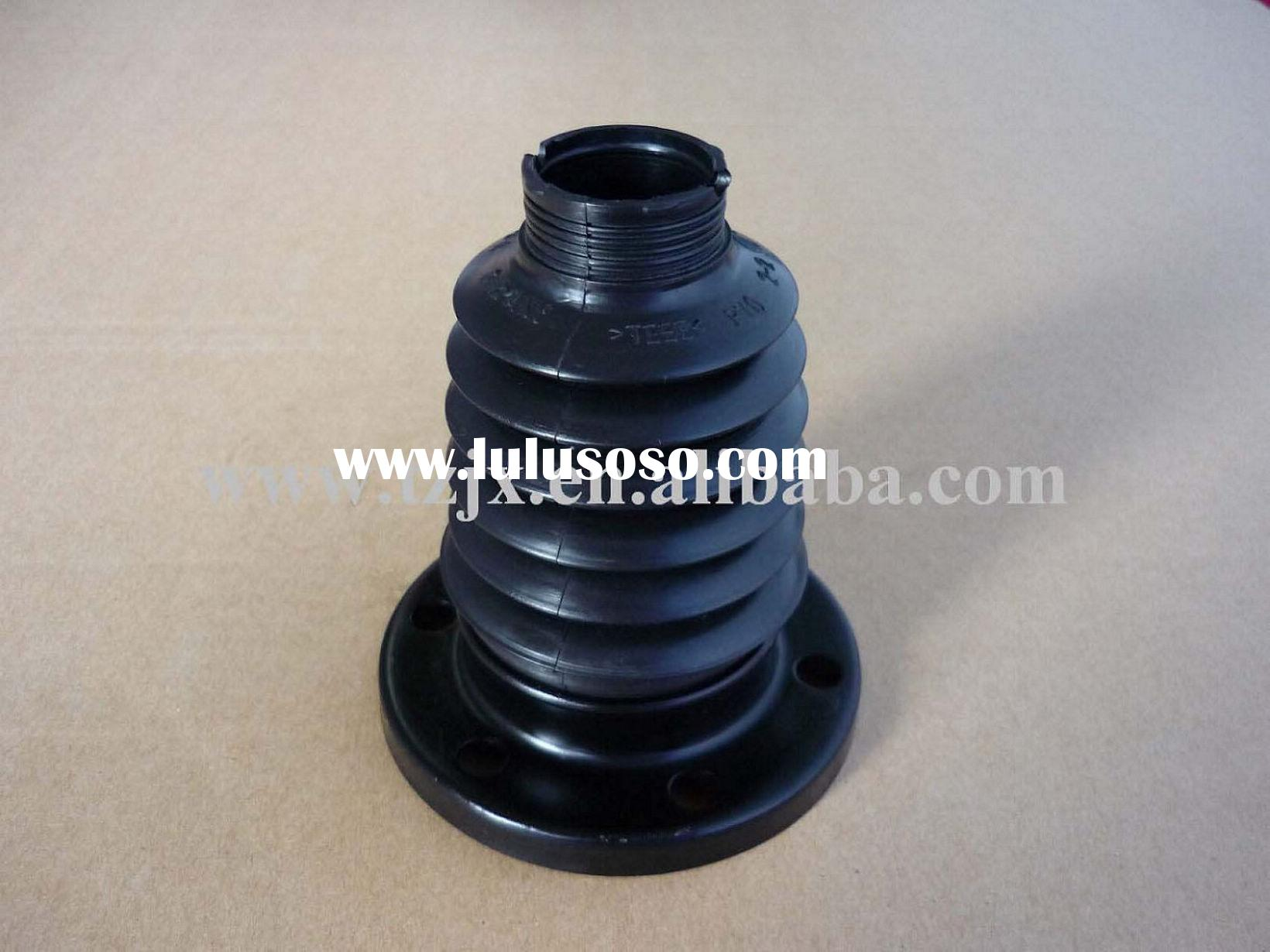 Rubber boot seal auto dirt proof dust