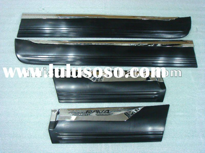 Auto parts body moulding assy for TOYOTA RAV4