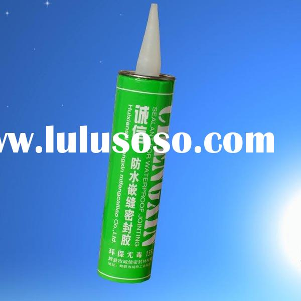 CX-133 Waterproof Joint Sealant for concrete