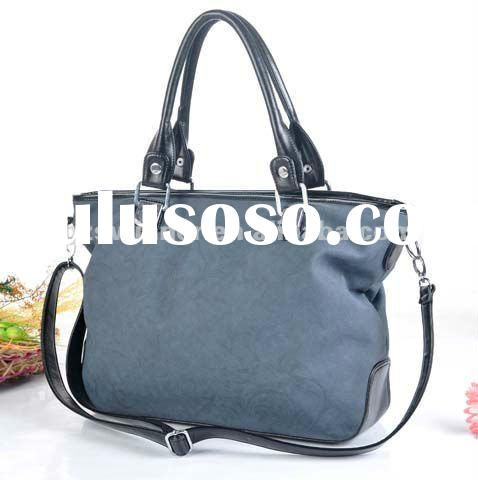 Good quality material kinds of lady handbags