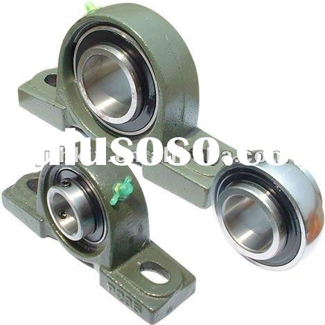 Inch Size Pillow Block Bearings Made in China